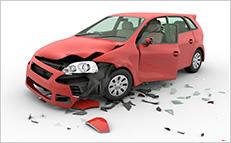 物損事故の損害賠償請求